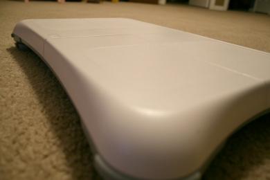 Wii Boarding